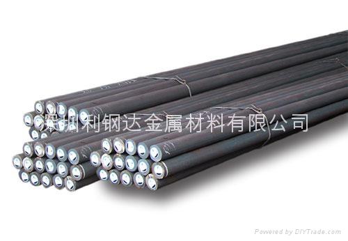 環保不鏽鋼黑皮棒 1