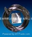 韩国大新DSR镀镍高碳钢丝