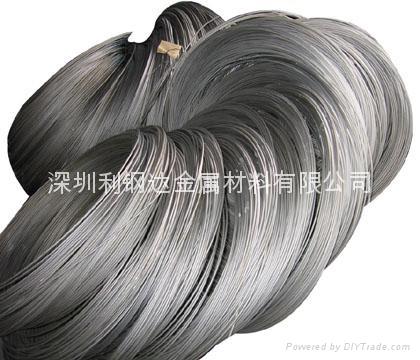優質不鏽鋼螺絲線 2
