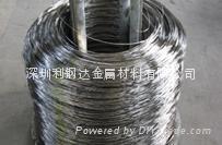 環保不鏽鋼全軟線 1