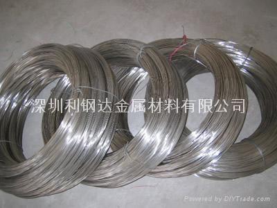 環保不鏽鋼全軟線 3