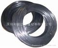 鍍鎳鍍鋅碳素彈簧鋼絲