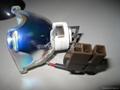 NEC VT75LP projector lamp 2