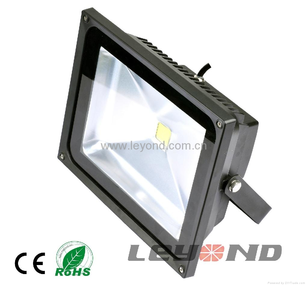 10w-150w High power LED Fluter,led reflektor 1