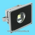 Focus led flood light 10w