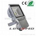 100w led flood light,led fluter 100w 2