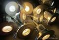 Anti-glare led downlight,anti glare COB LED downlight,COB LED downlight no glare 2