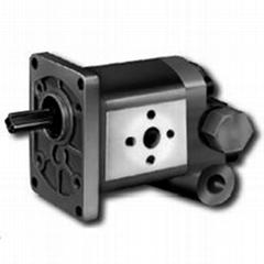 CBT-E3 HL齿轮泵