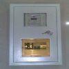 IC卡預付費電表成套設備箱