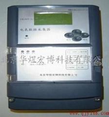 無線電表采控器
