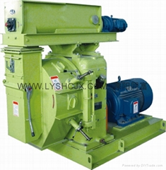 SZLH-F Series Compound Fertilizer Pellet Mill
