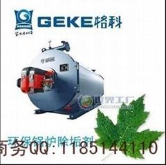新型致富商机-锅炉除垢剂