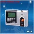 供应指纹考勤机系统 1