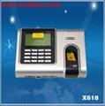 供应指纹考勤机系统 2