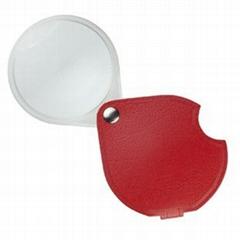 德國SCHWEIZER視維德口袋折疊放大鏡3.5倍