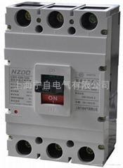 NZM30L漏电式断路器