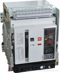NZA1智能型萬能式斷路器