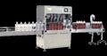 灌装机械1全自动食用油灌装生产