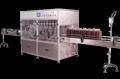 灌装机械1八头油类灌装机