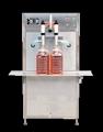 灌装机械1半自动油类灌装机 1