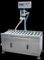 灌装机械1电子称重式灌装机