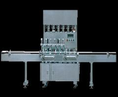 灌裝機械1全自動液體灌裝機