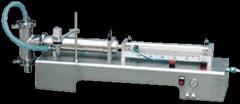 灌裝機械1液體灌裝機