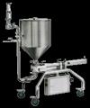 液体灌装1颗粒浆状灌装机