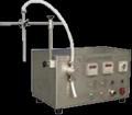 液体灌装1磁力泵式半自动液体灌