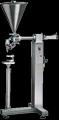 液体灌装1单头立式膏体灌装机