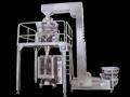 包装机械1组合称量自动包装机