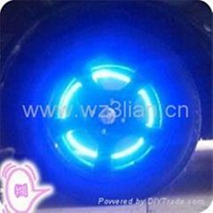 闪光风火轮LED车轮灯