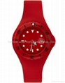 Jelly Toy Watch(JW-310)