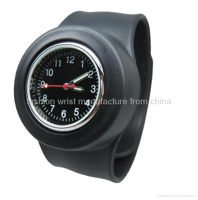Slap on Watch(SW-505) 1