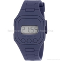 Flat Digital Watch(DW-603)