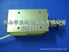 框架式電磁鐵SQ1880