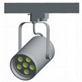 LED Track lights 2