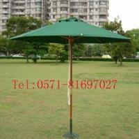 太阳伞H户外家具K垃圾桶 1