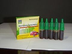 Nano gasoline saving additive