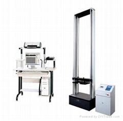 WDW-G Series Electronic Loop Stiffness Testing Machine
