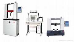 17.	WDW-Y Series Electronic Compression Testing Machine