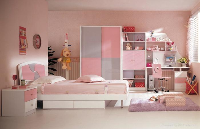 儿童套床 1