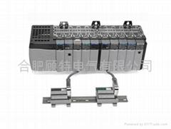 AB PLC 1756-L61