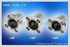 THK LMK35UU直線軸承