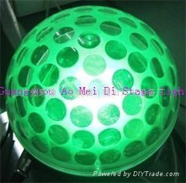 LED水晶燈 1