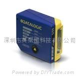深圳DS2100N工廠自動化產線激光條碼閱讀器