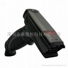 深圳Code Reader 2.0™手持式二維條碼掃描槍