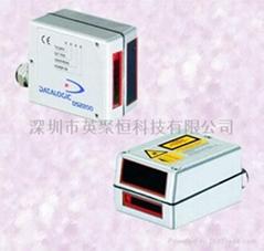 DS2200工廠自動化產線多線激光掃描器