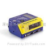 深圳DS4800質量控制和零部件跟蹤激光掃描器
