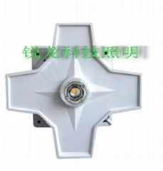 LED Star Lamp